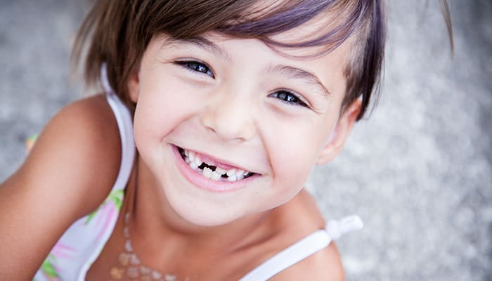 Dental Services For Children in Orangeville