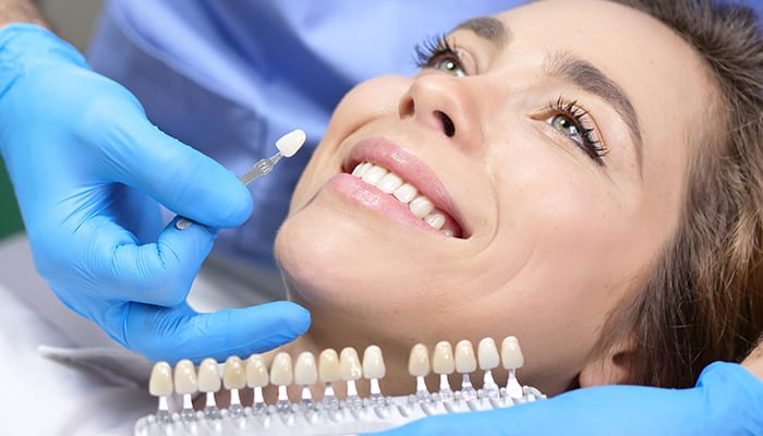 Dental Veneers in Orangeville