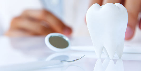 Wisdom Tooth Removal in Orangeville
